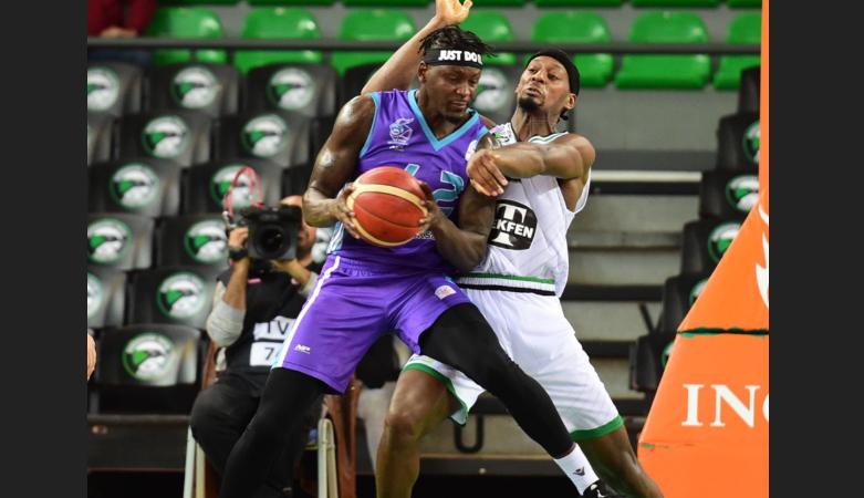 Afyon'dan İstanbul Baskını! – Basket Servisi