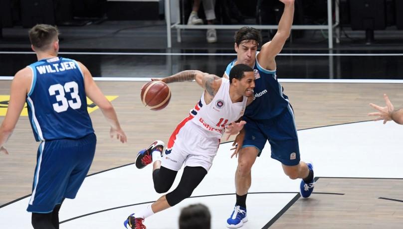 Telekom, Bol Skorlu Maçta Bahçeşehir'i Geçti (VİDEO) – Basket Servisi