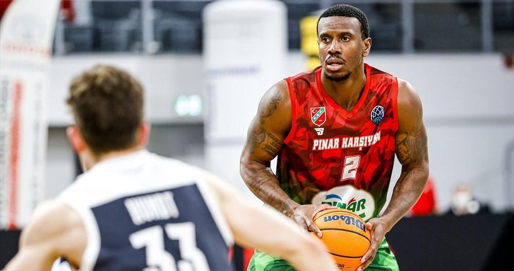 Karşıyaka'nın Konuğu Brose Bamberg – Basket Servisi